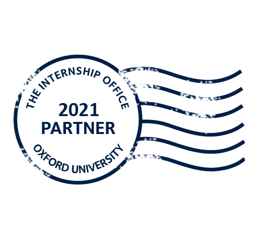 Internship Office Oxford University logo
