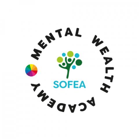 Mental Wealth Academy and Sofea logo